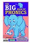 The Big Book of Phonics by Betty Pollard (Big book, 1993)