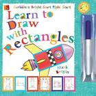 Learn to Draw with Rectangles by Mark Bergin (Mixed media product, 2012)