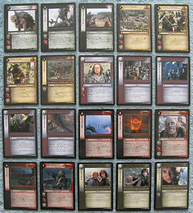 Lord-of-the-Rings-TCG-Battle-of-Helm-039-s-Deep-Part-2-2-CCG-LOTR