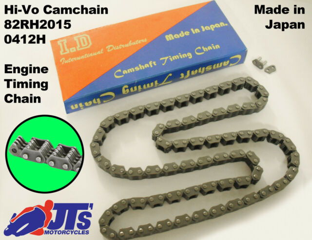 Cam Chain suit Yamaha XT600 E 89-01 0412 H / 82RH2015 x 126 Camchain