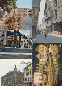 BAKERIES BOULANGER BREAD MAKING 34 Vintage Postcards pre-1970