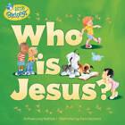 Who Is Jesus? by Kathleen Bostrom (Paperback / softback, 2012)