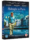 Midnight In Paris (DVD, 2012)