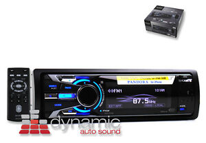 SONY-DSX-S210X-IN-DASH-SINGLE-DIN-MP3-RECEIVER-w-TEXT-DISPLAY-AND-iPOD-TUNE-TRAY
