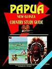 Papua New Guinea Country Study Guide by International Business Publications, USA (Paperback / softback, 2004)