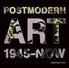 Post Modern Art: 1945-Now by Francesco Poli (Hardback, 2008)