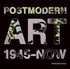 Post Modern Art: 1945-Now by Francesco Poli (Hardback, 2008)