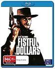 A Fistful Of Dollars (Blu-ray, 2010)