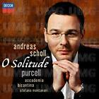 Henry Purcell - O Solitude (2011)