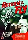 Return Of The Fly (DVD, 2012)