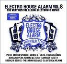 Electro House Alarm Vol.8 (2010)