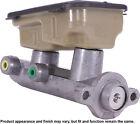 Brake Master Cylinder-Master Cylinder Cardone 10-2683 Reman