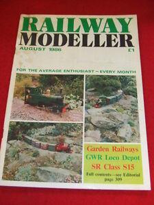 RAILWAY-MODELLER-GARDEN-RAILWAYS-Aug-1986-Vol-38-430