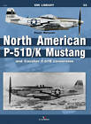 North American P-51D/ K Mustang and Cavalier F-51D Conversion by Pawel Matysiak (Paperback, 2011)