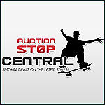 Auction Stop Central