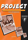 Project 1 Second Edition: Workbook by Hutchinson (Paperback, 2000)