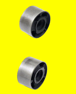 OEM SACHS Left+Right 2 Front Lower Control Arm Bushings Mounts Set Pair for BMW