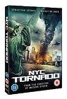 NYC Tornado (DVD, 2012)