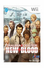 Trauma Center: New Blood (Nintendo Wii, 2009)