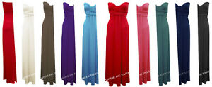 O21-NEW-WOMENS-LADIES-PLAIN-BOOBTUBE-STRAPLESS-BANDEAU-LONG-MAXI-JERSEY-DRESS