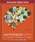 Psychological Science by Michael S. Gazzaniga, Diane F. Halpern, Todd Heatherton (Paperback, 2012)