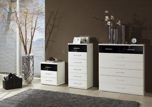 Qmax-German-Made-Bedroom-Furniture-Grande-Cabinet-Range-Black-White