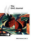 The Dac Journal: Volume 3 Issue 4 by Oecd (Paperback, 2003)