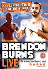 Brendon Burns - So I Suppose This Is Offensive Now (DVD, 2008)