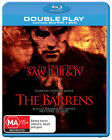 The Barrens (Blu-ray, 2013)