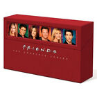 Friends - The Complete Series Collection DVD, 2006, 40-Disc Set, Digipak Back to Back