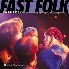 Fast Folk Musical Magazine - Fast Folk (A Community of Singers and Songwriters, 2002)