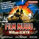 BBC Philharmonic Orchestra - Film Music of William Alwyn, Vol. 2 (2001)