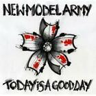 New Model Army - Today Is a Good Day (2009)