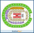 Justin Bieber Tickets 01/25/13 (Orlando)