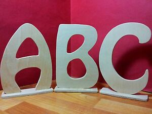 Free-Standing-Wooden-Letters-Names-Words-Art-Gifts-Decorations