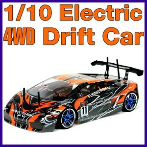 RC-1-10-DRIFT-CAR-RTR-ELECTRIC-REMOTE-4WD-BATTERY-POWERED-HSP-RACING-BUGGY-1-10