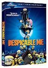 Despicable Me (DVD, 2012)
