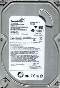Seagate Pipeline HD 500GB Internal 5900RPM 3 5