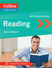 Collins English for Life: Skills: A2: Reading: A2 by Anna Osborn (Paperback, 2013)