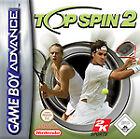 Top Spin 2 (Nintendo Game Boy Advance, 2006)