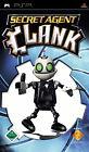 Secret Agent Clank (Sony PSP, 2008)