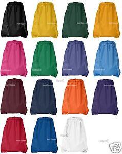 Liberty-Bags-Large-Drawstring-Backpack-Cinch-Sack-School-Bag-Pack-8882-17x20