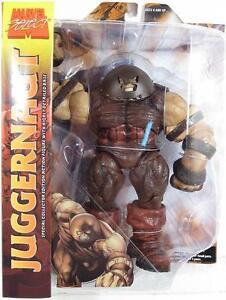 Marvel-Select-JUGGERNAUT-Diamond-Select-HUGE-Action-Figure-NIP-9-inch
