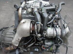 ISUZU-TROOPER-4JG2-TURBO-DIESEL-ENGINE-3-1L-FR-BIGHORN-4GJ2-ENGINE