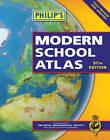 Philip's Modern School Atlas by Octopus Publishing Group (Hardback, 2012)