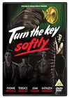 Turn The Key Softly (DVD, 2012)