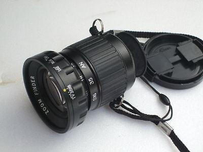 Linoptek Director's Viewfinder 11X Zoom Mini