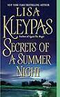 Secrets of a Summer Night by Lisa Kleypas (Paperback, 2005)