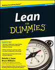 Lean For Dummies by Natalie J. Sayer, Bruce Williams (Paperback, 2012)