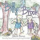 Billy and Brook by Glenda Barnes (Paperback / softback, 2011)
